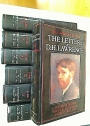 The Letters of D H Lawrence: Volumes 1 - 7.