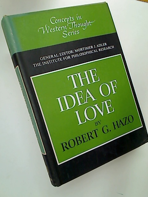 The Idea of Love.