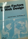 Handbook of Human Factors in Web Design.