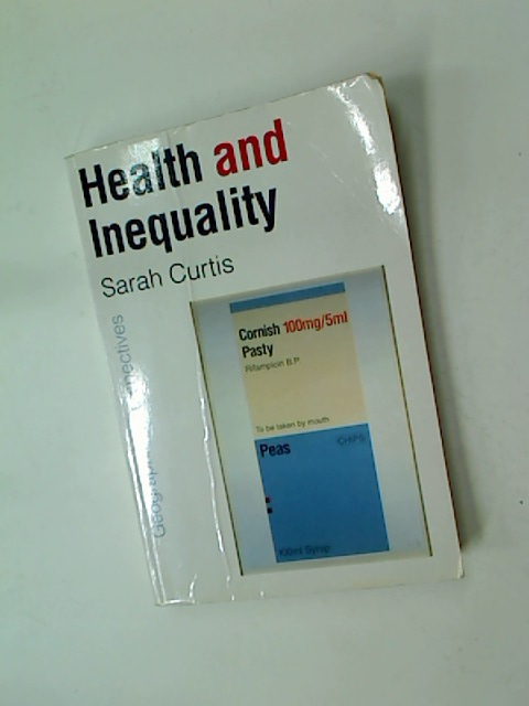 Health and Inequality.