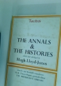 Tacitus: The Annals and the Histories.