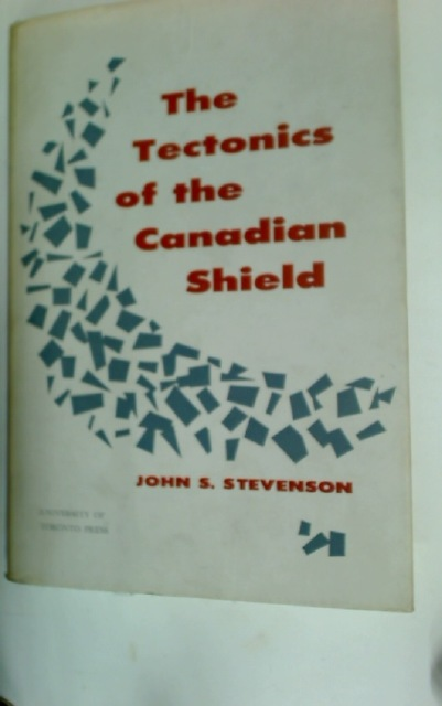 The Tectonics of the Canadian Shield.