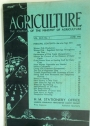 The Journal of the Ministry of Agriculture. Volume 49, Number 1, June 1942.