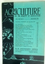 The Journal of the Ministry of Agriculture. Volume 49, Number 3, December 1942.