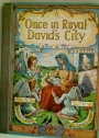 Once in Royal David's City. A Picture Book of the Nativity.