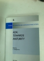 ADA: Towards Maturity - Proceedings of the ADA UK Conference, October 1993, London, UK.