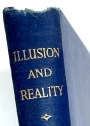 Illusion and Reality: A Study of the Sources of Poetry.
