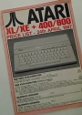 Atari XL/XE + 400/800 Price List - 24th April 1987.