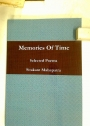 Memories of Time. Selected Poems.
