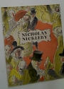 The Life and Adventures of Nicholas Nickleby Filmed by Ealing Studios.