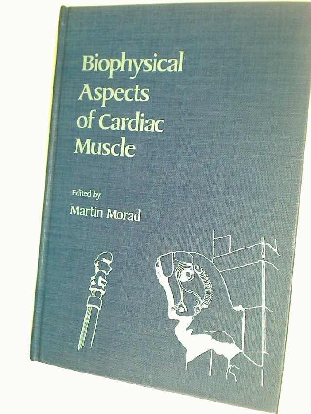Biophysical Aspects of Cardiac Muscle: Proceedings of the Cardiac Muscle Symposium, May 14-16, 1977, Shiraz, Iran.