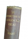Introduction to Advanced Heat.