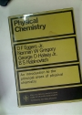 Physical Chemistry. An Introduction to the Principal Areas of Physical Chemistry.