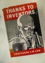 Thanks to Inventors.