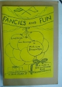Fancies and Fun. Limerick and Rhymes by Miriam Staunton. Sold in Aid of Save the Children Fund.