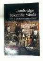 Cambridge Scientific Minds.