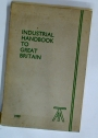 Industrial Handbook to Great Britain, 1939.