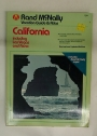 California. Vacation Guide and Atlas.