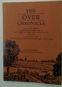 The Over Chronicle. Extracts from the Cambridge Chronicle Relating to the Village of Over 1775 - 1899.