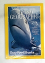 Three Years Across The Arctic. National Geographic: Volume 187, No. 1. January 1995.