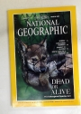 The Endangered Species Act. National Geographic: Volume 187, No. 3. March 1995.