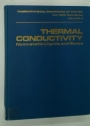 Thermal Conductivity. Nonmetallic Liquids and Gases.