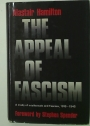 The Appeal of Fascism. A Study of Intellectuals and Fascism 1919 - 1945.
