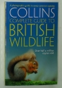 Collins Complete Guide to British Wildlife.