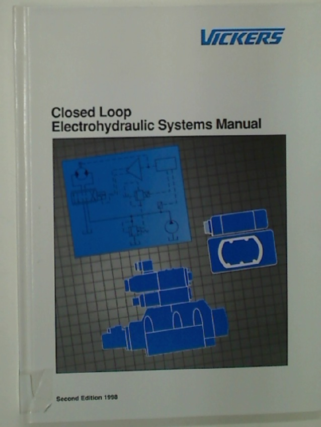 Closed Loop Electrohydraulic Systems Manual.