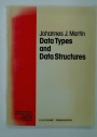 Data Types and Data Structures.