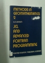 JCL and Advanced Fortran Programming.