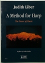 A Method for Harp. The Power of Music.