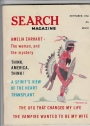 Search Magazine, November 1968.