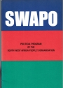 SWAPO: Political Program of the South West African People's Organisation