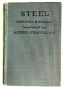 Steel. Translated by A Chapple.