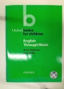 English Through Music. Oxford Basics For Children.