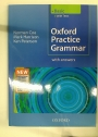 Oxford Practice Grammar, with Answers.
