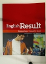 English Results. Elementary Student's Book.