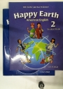 Happy Earth 2. American English. Student Book and Activity Book.