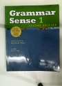 Grammar Sense 1. Second Edition.