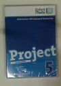 Project 5. Third Edition. CD-ROM.