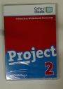 Project 2. Third Edition. CD-ROM.