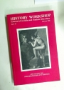Psychoanalysis and History. Special Issue of History Workshop: A Journal of Socialist and Feminist Historians, No. 29, Autumn 1988.