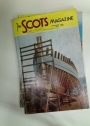 The Scots Magazine. Volume 94, Number 4, January 1971.