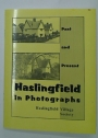 Haslingfield in Photographs. Past and Present.
