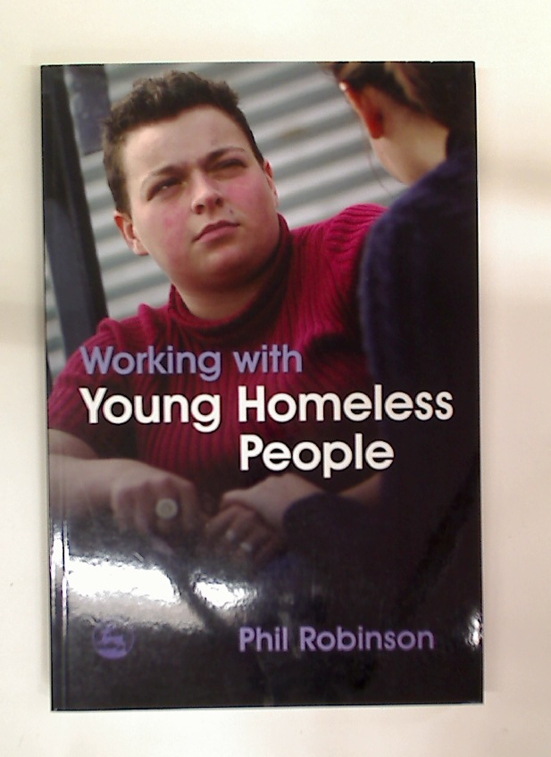 Working With Young Homeless People.