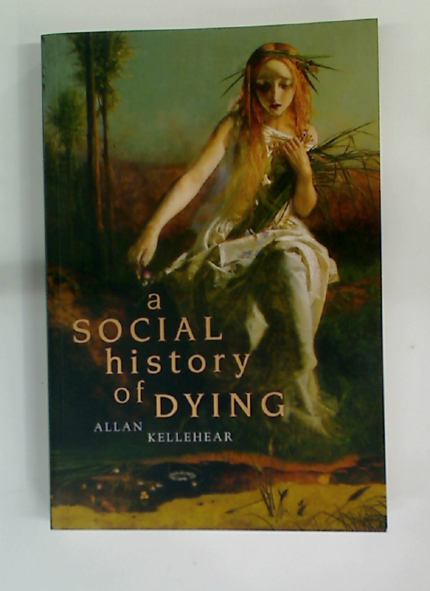A Social History of Dying.