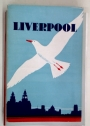 Liverpool. Official Handbook for Visitors. 1953 - 1954.