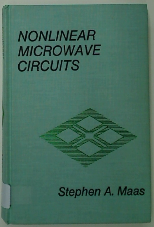 Nonlinear Microwave Circuits.