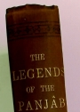 The Legends of the Panjab. Volume 1.